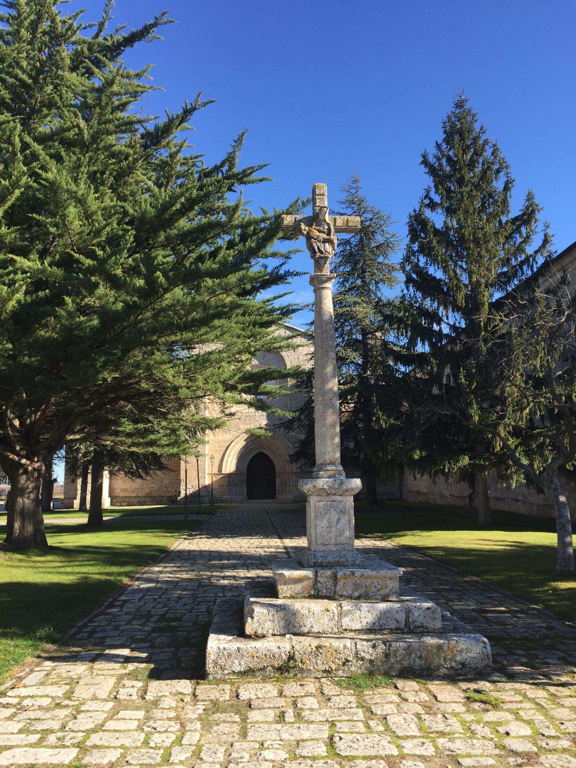 Iglesia de Valbuena