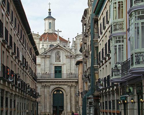 Música para bodas por la Iglesia en Valladolid