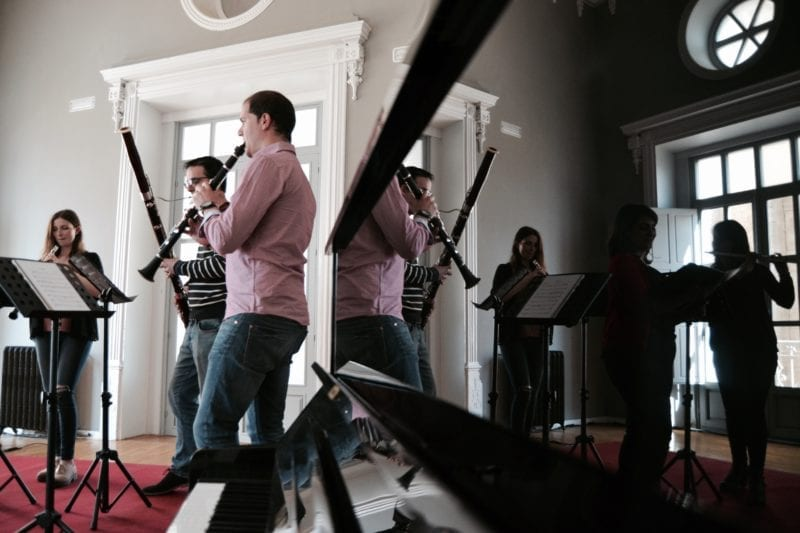 Repertorio música para bodas civiles