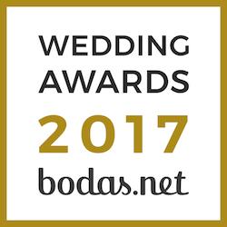 Premio de Schezo de bodasnet en 2017