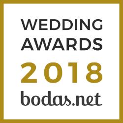 premio de bodas.net para Scherzo
