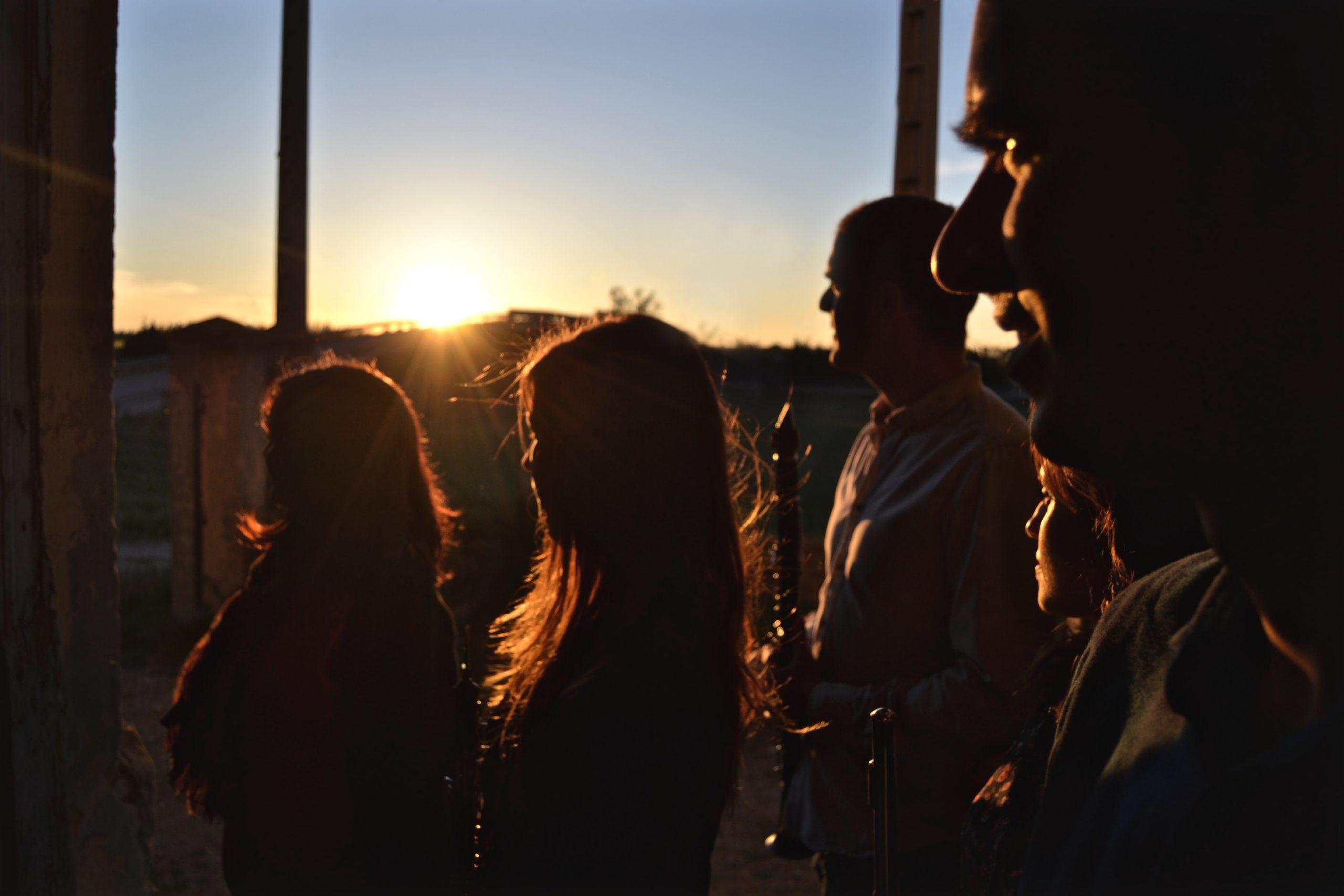 grupo de música de cámara