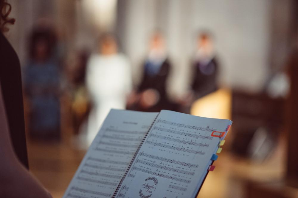Repertorio música clásica para bodas y celebraciones