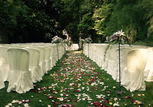 Maestro de ceremonias para bodas en Palencia