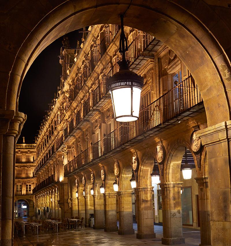 Grupo música de cámara en Salamanca