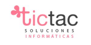 Tic tac soluciones informáticas