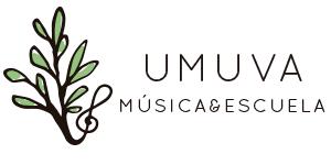Logotipo de Música y Escela UMUVA