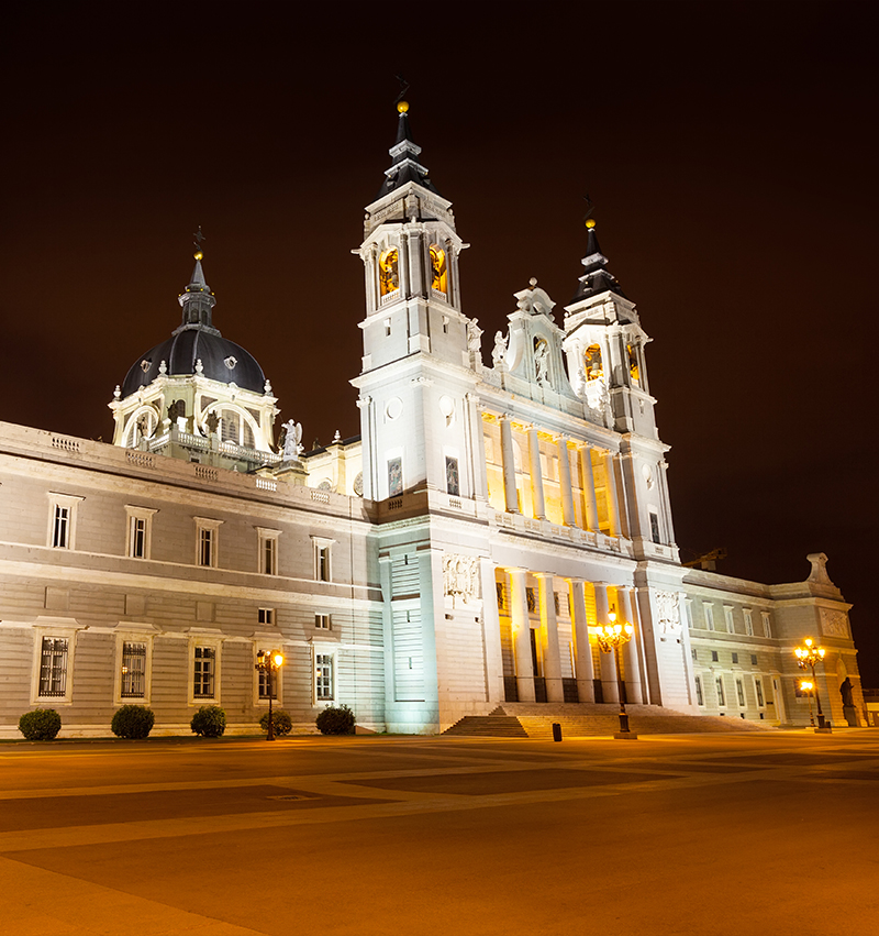 Grupo de música clásica para bodas en Madrid