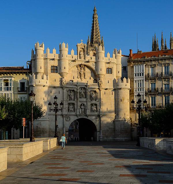 Grupo de música para bodas en Burgos