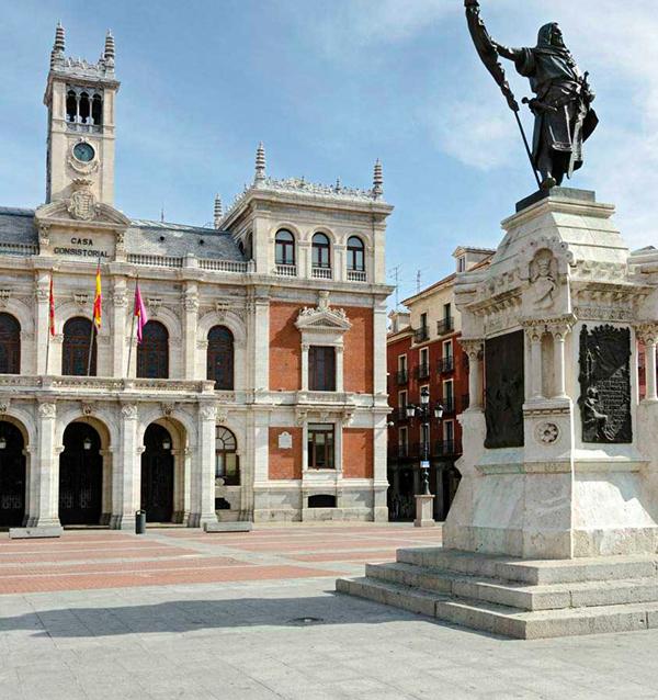 grupo música clásica en Valladolid