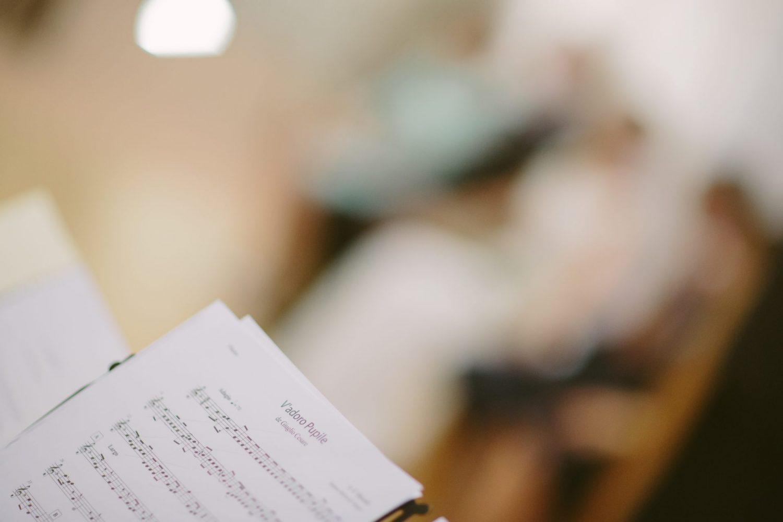 Repertorio música para bodas