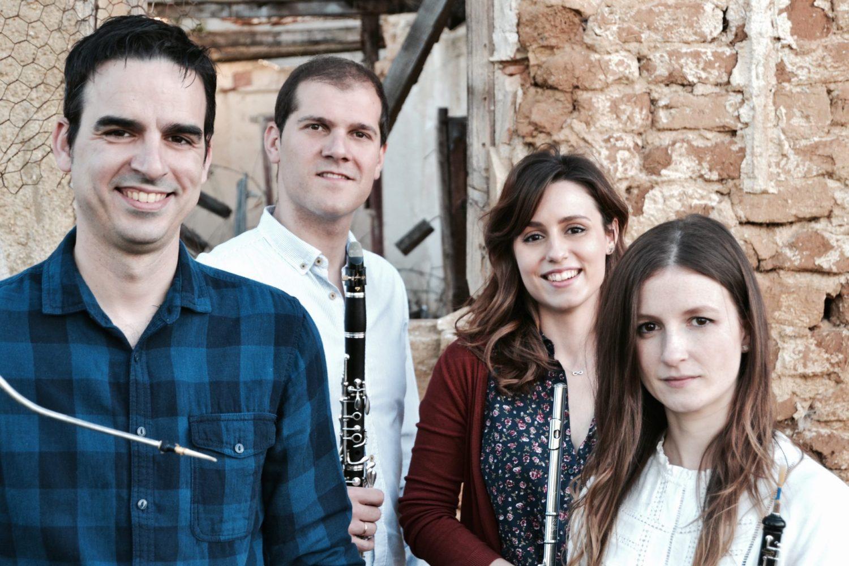 Grupo música para bodas religiosas y civiles