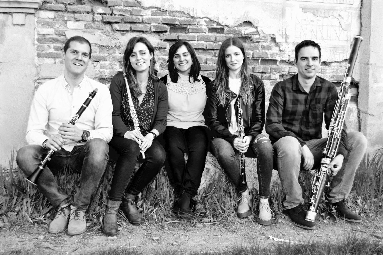 Música de cámara profesional en Valladolid