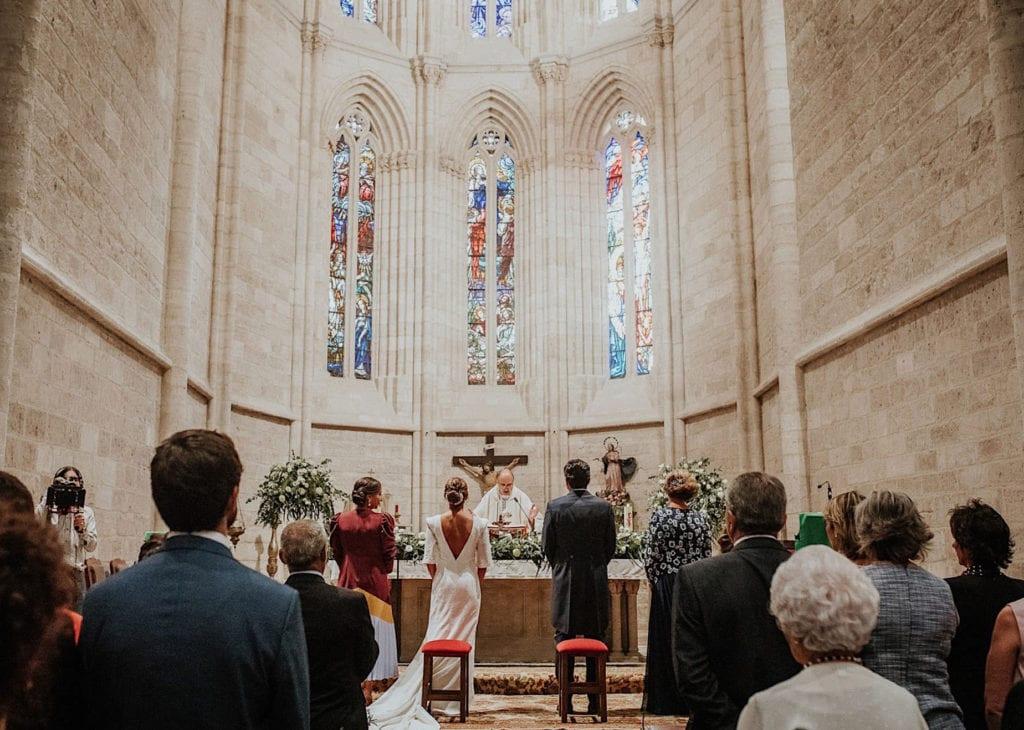 Música para bodas religiosas en Valladolid